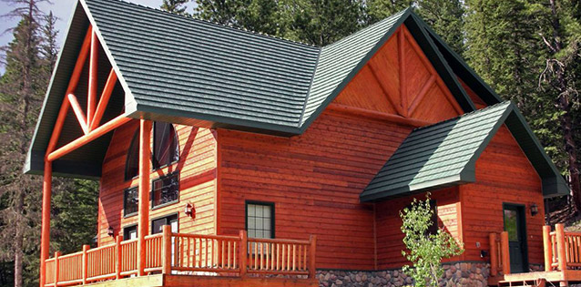 Metal Roofing For Atlanta Georgia Southern Metal Roofing