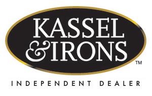 Kassel & Irons logo