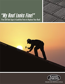 free-roofing-information
